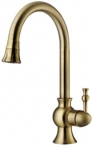 Abagno Kitchen Sink Mixer - Bronze LPM-180J-BR