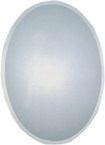 Abagno Bevel Edge Eclipse Mirror MB-EM