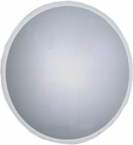 Abagno Bevel Edge Round Mirror MB-ROM