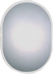 Abagno Bevel Edge Oval Mirror MB-SOM