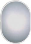 Abagno Bevel Edge Oval Mirror MB-SOM