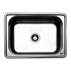 Abagno Kitchen Sink MK-6248-10
