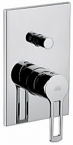 Paffoni Shower Mixer RINO 015CR
