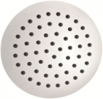 Abagno 200mm Ultrathin Rain Shower Head Round RO-2008P