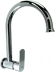 Abagno Wall Kitchen Sink Tap SBC-2528W