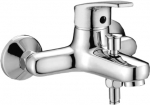 Abagno Exposed Bath Mixer SCM-022-CR