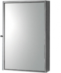 Abagno Bathroom Mirror Cabinet SCS-103S