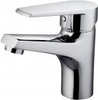 Abagno Basin Mixer SDM-075-CR