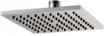 Abagno 150mm Rain Shower Head Square SQ-0806-BC