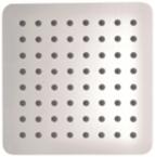 Abagno 200mm Ultrathin Rain Shower Head Square SQ-2008P