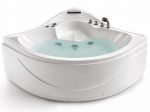 SSWW Massage Bath Tub Jacuzzi A108B-W