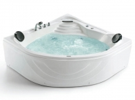 SSWW Massage Bath Tub Jacuzzi A111A
