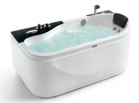 SSWW Massage Bath Tub Jacuzzi A203L-W