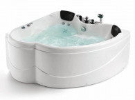 SSWW Massage Bath Tub Jacuzzi A207R