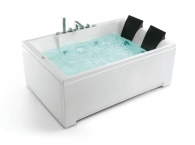 SSWW Massage Bath Tub Jacuzzi A818