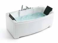 SSWW Massage Bath Tub Jacuzzi A858