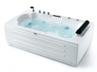 SSWW Massage Bath Tub Jacuzzi W0802(L)