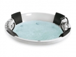 SSWW Massage Bath Tub Jacuzzi W0818