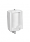 Johnson Suisse Wall-hung Urinal Santana 455