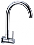 Abagno Wall Kitchen Sink Tap T-7028W
