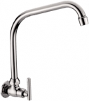 Abagno Wall Kitchen Sink Tap T-78057W