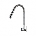 Abagno Wall Kitchen Sink Tap T-84-SPJW