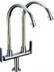 Abagno Sink Tap T-8458-2