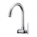 Abagno Wall Kitchen Sink Tap T-86328JW