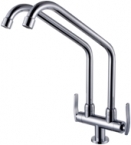 Abagno Sink Tap T-87067-2