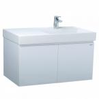 Caesar Bathroom Cabinet EH080V / LF5384S