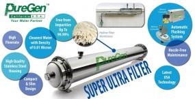 PureGen Water Filter