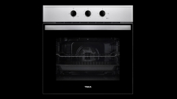 Teka HBB 605 Multifunction Oven and HydroClean system in 60 cm
