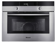 Rinnai RO-M3411-ST 34lt Built-in Combi Convection Microwave with Grill